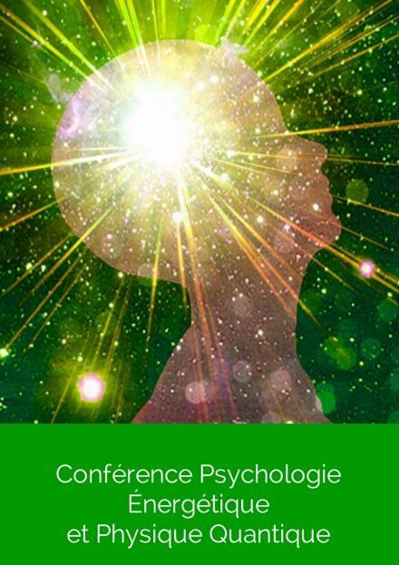 iepra Academy physique quantique psychologie énergétique et physique quantique