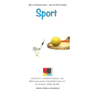 sport iepra Academy mp3 self coaching auto-hypnose