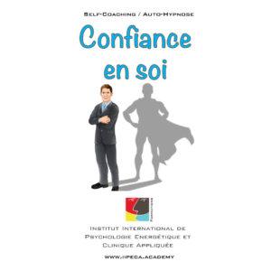 confiance soi iepra Academy mp3 self coaching auto-hypnose