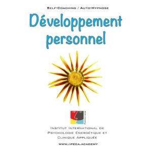 developpement personnel iepra Academy mp3 self coaching auto-hypnose