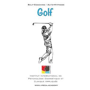 sport golf iepra Academy mp3 self coaching auto-hypnose