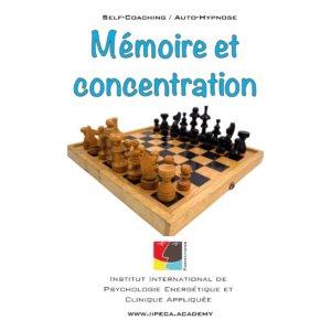 memoire concentration iepra Academy mp3 self coaching auto-hypnose