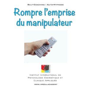 emprise manipulateur iepra Academy mp3 self coaching auto-hypnose