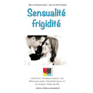 sensualité frigidité iepra Academy mp3 self coaching auto-hypnose