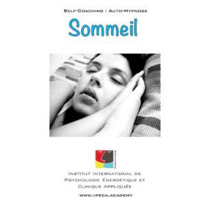 sommeil insomnie iepra Academy mp3 self coaching auto-hypnose