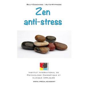 zen stress meditation iepra Academy mp3 self coaching auto-hypnose