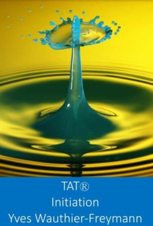 TAT : Atelier d'initiation yves wauthier-freymann psychologie énergétique formation