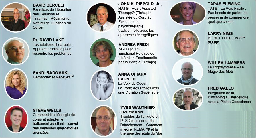 healing highrise belgique psuchologie énergétique bruxelles 2013