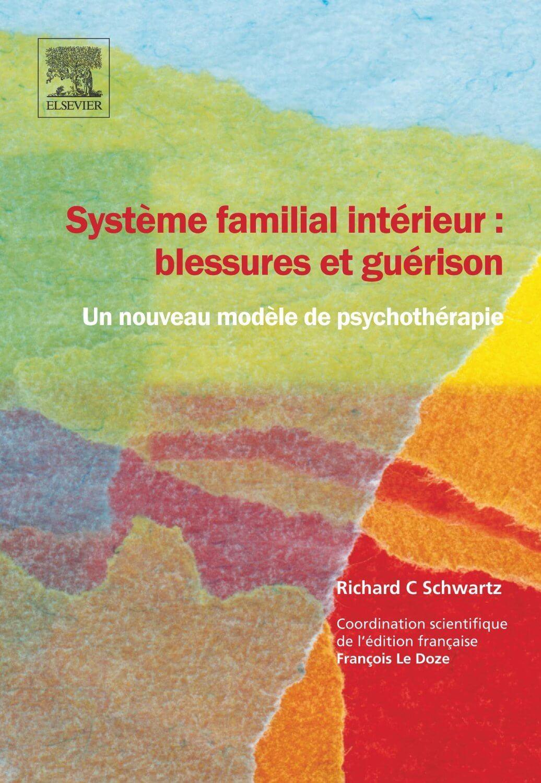 Internal Family System (IFS) Système Familial Intérieur psychologie énergétique