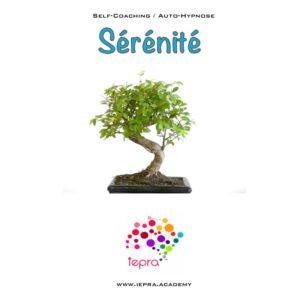 serenite meditation iepra academy mp3 self coaching auto-hypnose